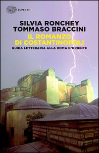 Cover Il romanzo di Costantinopoli. 2.ed