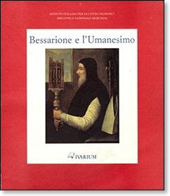 Cover Bessarione e l'Umanesimo
