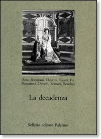 Cover La decadenza