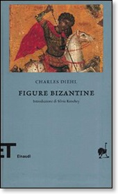Cover Figure bizantine