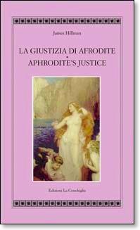Cover La giustizia di Afrodite
