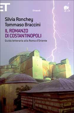 Cover Il romanzo di Costantinopoli